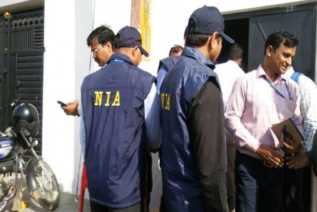 खालिस्तानी आतंकी गुरजीत सिंह दिल्ली एयरपोर्ट से गिरफ्तार, NIA को थी लंबे समय से इसकी तलाश