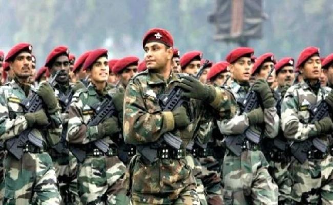 भारत-चीन तनाव के बीच भूटान सीमा पर SSB ने बनाईं 22 चौकियां, मिलेगी मजबूती