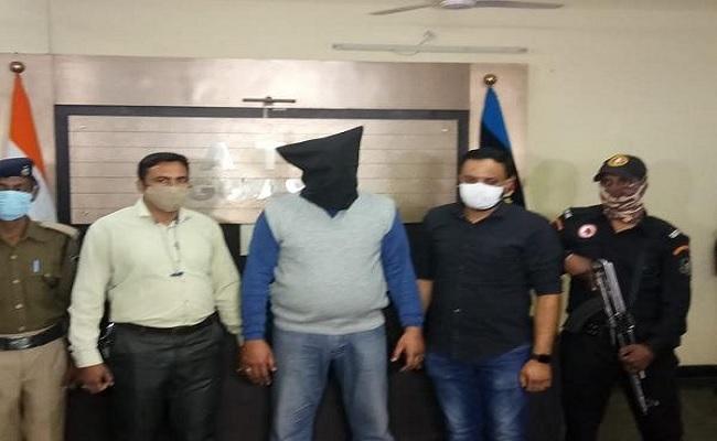 झारखंड: अंडरवर्ल्ड डॉन दाऊद इब्राहिम का करीबी गिरफ्तार, बीते 24 सालों से पुलिस को दे रहा था चकमा