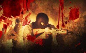 जम्मू कश्मीर: किश्तवाड़ में आतंकियों ने पुलिस के वाहन पर किया ग्रेनेड हमला, सर्च ऑपरेशन जारी