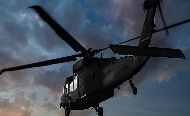पाकिस्तान: सैनिक का शव लेकर जा रहा PAK सेना का हेलिकॉप्टर क्रैश, पायलट समेत 4 की मौत