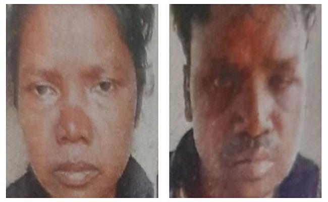 झारखंड: 10 लाख के इनामी नक्सली प्रशांत मांझी की गिरफ्तारी में था पत्नी का हाथ, ये है वजह