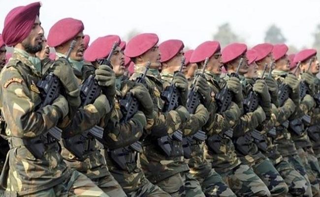 अर्धसैनिक बलों में 6 तरह की फोर्स करती है काम, जानें आर्मी से कैसे है ये अलग