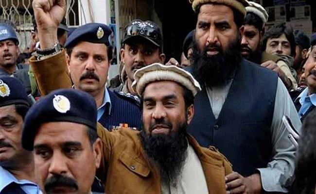मुंबई हमले का मास्टरमाइंड और लश्कर-ए-तैयबा का कमांडर लखवी पाकिस्तान में गिरफ्तार
