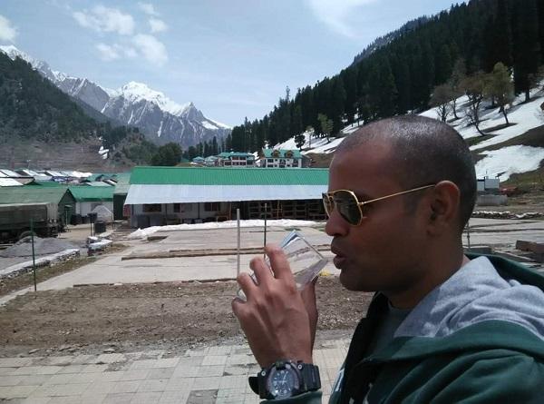 Indian Army, Kashmir
