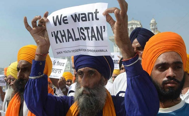 भारत के खिलाफ पाकिस्तान की नई साजिश, खालिस्तानियों को बम बनाने की दे रहा ट्रेनिंग