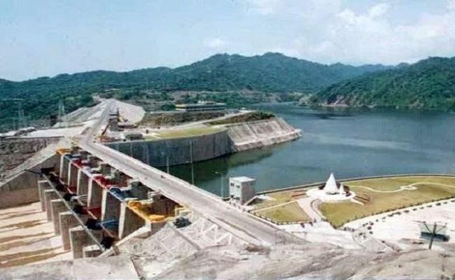 Shahpurkandi Dam