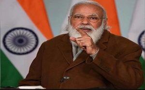 NCC की रैली में बोले पीएम मोदी- भारत हर चुनौती से निपटने के लिए तैयार