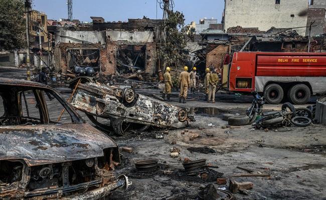 कोर्ट ने ये माना- ताहिर हुसैन और उमर खालिद ही थे दिल्ली दंगों के मास्टरमाइंड
