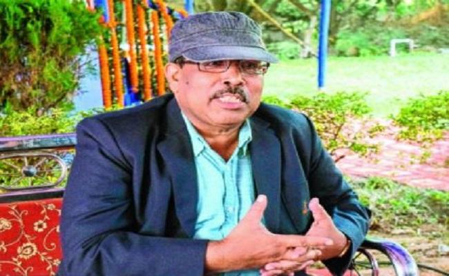 ISRO Scientist Tapan Mishra