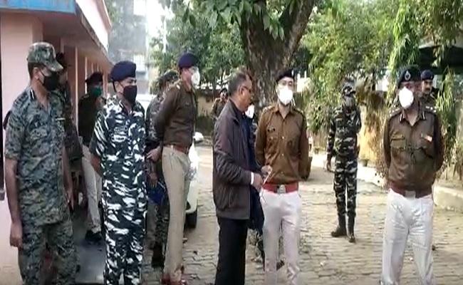 झारखंड: DGP एमवी राव ने नक्सलियों को दी खुली चुनौती, कहा- सुधर जाएं, वर्ना कर दिए जाएंगे साफ