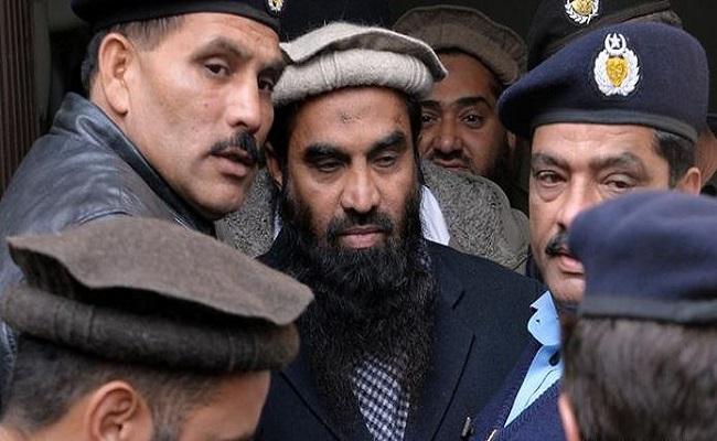 Pakistan: मुंबई हमले के मास्टरमाइंड जकीउर रहमान लखवी को 15 साल की कैद
