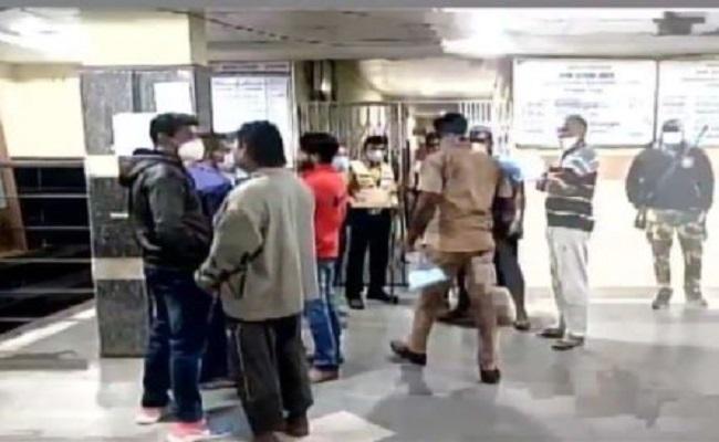 Bhandara: महाराष्ट्र के भंडारा के जिला अस्पताल में लगी आग, 10 नवजातों की दर्दनाक मौत
