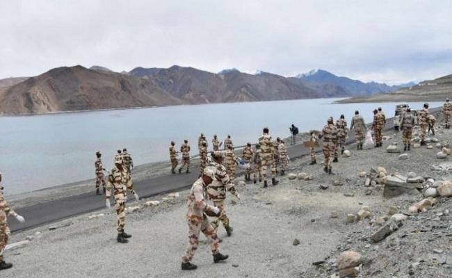 लद्दाख में भारतीय जवानों ने चीनी सैनिक को पकड़ा, LAC पार कर घुस आया था पैंगोंग त्सो इलाके में