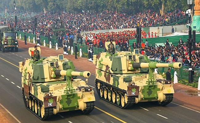 Indian Army को मिला K-9 वज्र टैंक, जानें इस सेल्फ प्रोपेल्ड ऑर्टिलरी की खासियत