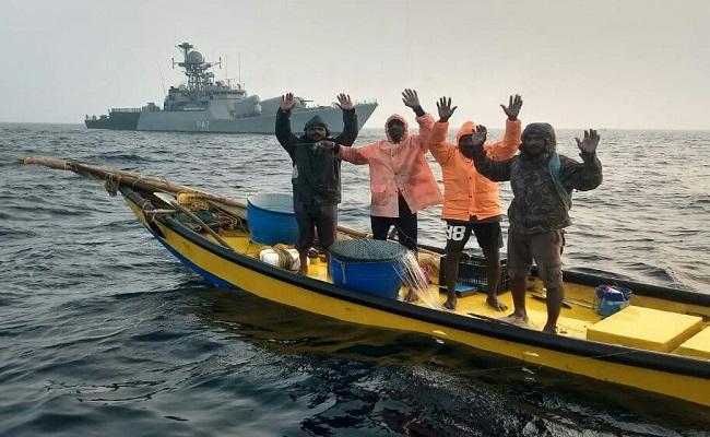 आज से शुरू हो रहा है भारत का सबसे बड़ा तटीय रक्षा अभ्यास, नौसेना के साथ ये सभी राज्य कर रहे हैं शिरकत