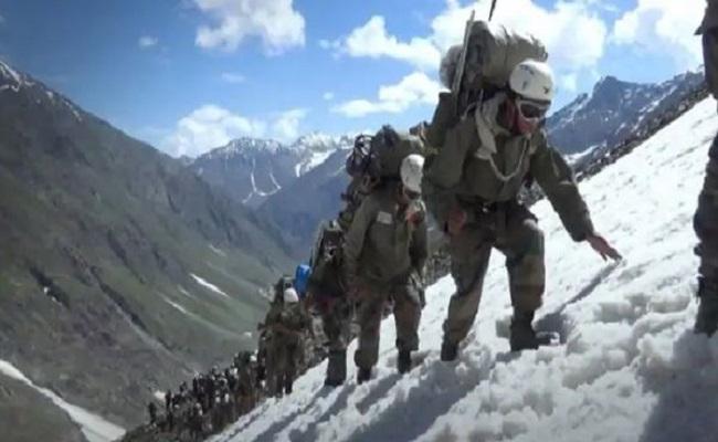 पहाड़ पर युद्धाभ्यास के हैं कई फायदे, 1962 और 1999 के युद्ध के बाद सेना के लिए हो गया बेहद जरूरी