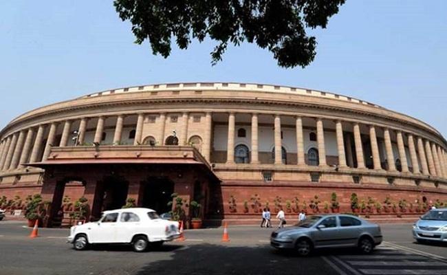 संसद के बजट सत्र की तारीखों का ऐलान, इस दिन पेश होने जा रहा है 2021-22 का बजट