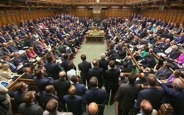 पाकिस्तान के झूठे प्रचार को लेकर ब्रिटिश संसद में गूंजा कश्मीर का मुद्दा, भारत ने दिया करारा जवाब