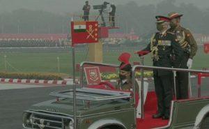 Army Day Parade 2021: भारतीय सेना ने दुनिया को दिखाई अपनी ताकत, देखें ड्रोन स्वॉर्मिंग का VIDEO