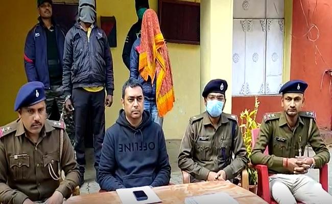 झारखंड: पिपरवार पुलिस को बड़ी कामयाबी मिली, TSPC कमांडर समेत 2 नक्सली गिरफ्तार