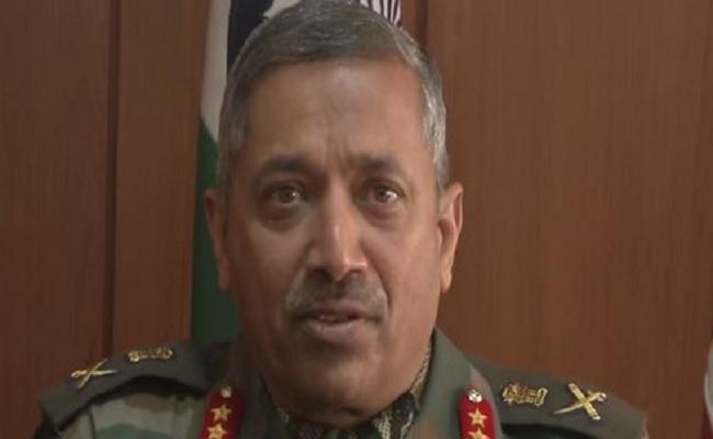 जम्मू कश्मीर: लेफ्टिनेंट जनरल बीएस राजू अप्रैल से संभालेंगे नई जिम्मेदारी, आतंकियों पर कस चुके हैं नकेल