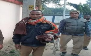 बिहार: नक्सली पिंटू राणा का सहयोगी बजरंगी गिरफ्तार, कई मामलों में पुलिस कर रही थी तलाश