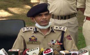 Lawaypora Encounter: IGP विजय कुमार ने कहा- मारे गए तीनों युवक आतंकी ही थे