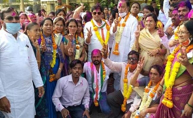Maharashtra Gramanchayat Elections Result: 1.25 लाख उम्मीदवारों को मिली जीत, सभी पार्टियों ने किए अपनी जीत के दावे