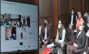 Chhattisgarh: CAMPA की बैठक में 1,534 करोड़ रुपए के प्रस्तावों को दी गई मंजूरी