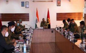 Jammu Kashmir: गणतंत्र दिवस के मद्देनजर बढ़ाई गई सुरक्षा, डीजीपी दिलबाग सिंह ने पुलिस अफसरों को दिए ये निर्देश