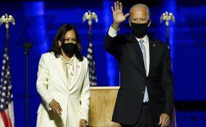 आज अमेरिका को मिलेगा उसका 46वां राष्ट्रपति, भारी सुरक्षा के बीच जो बाइडन को होगा शपथ ग्रहण