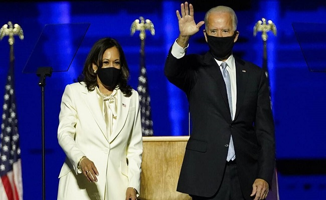 आज अमेरिका को मिलेगा उसका 46वां राष्ट्रपति, भारी सुरक्षा के बीच जो बाइडन का होगा शपथ ग्रहण