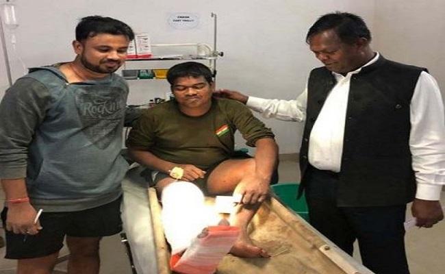 Chhattisgarh: बीजापुर में मुठभेड़, जवानों ने 3 नक्सलियों को मार गिराया