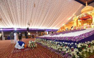Prakash Parv 2021: आज है गुरु गोविंद सिंह का प्रकाश पर्व, जानें क्यों मनाता जाता है ये उत्सव
