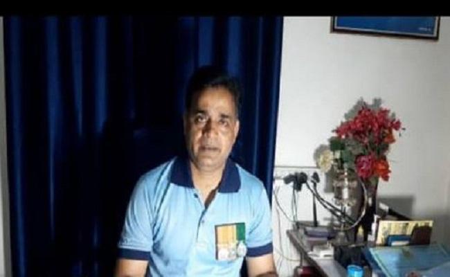Kargil War 1999: Indian Air Force के सार्जेंट मोहम्मद जावेद आलम का ऐसा था अनुभव, साथियों को खोने का दर्द आज भी है