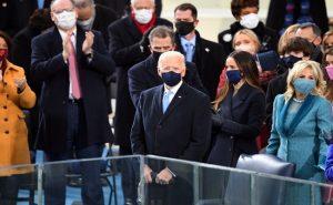 अमेरिकी राष्ट्रपति के रूप में जो बाइडन और उपराष्ट्रपति के तौर पर कमला हैरिस ने शपथ ली, पीएम मोदी ने नये राष्ट्रपति को दी बधाई