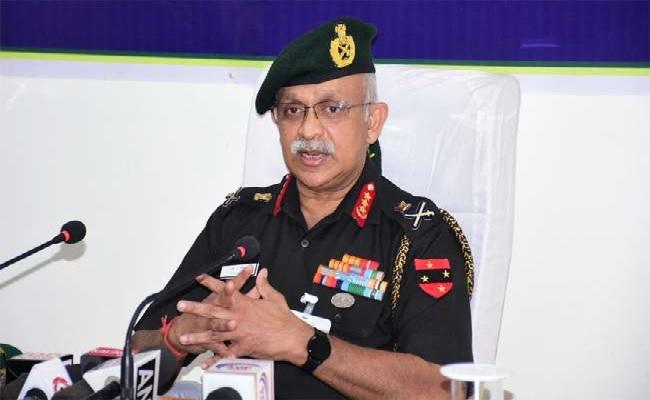 ओडिशा: भारतीय सेना के उप प्रमुख बोले- हमला करने से पहले पड़ोसी देश को 100 बार सोचना पड़ेगा