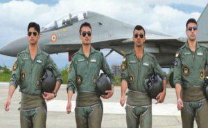 भारतीय वायु सेना में भर्ती होने का बड़ा मौका, 12वीं पास भी कर सकते हैं आवेदन, सैलरी 33,100 रुपए तक