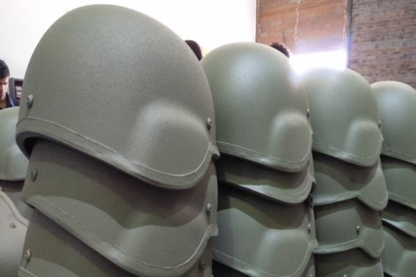 सेना के जवान इस्तेमाल करते हैं अत्याधुनिक बैलिस्टिक हेलमेट, जानें इसकी खासियत