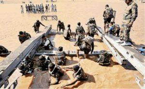 चीन के इरादों को भांपकर भारतीय सेना ने 3 दिन में LAC के पास बना दिया पुल, जानें मामला