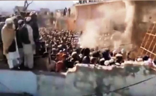 भारत ने किया PAK का पर्दाफाश, UN में उठाया पाकिस्तान में हिंदू मंदिर तोड़े जाने का मुद्दा