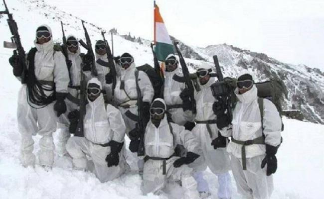 खास ट्रेनिंग बनाती है Indian Army के जवानों को चट्टान से भी मजबूत, -50 डिग्री सेल्सियस तापमान में डटे हैं सरहदों पर