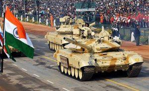 इस बार की परेड होगी खास, लद्दाख में चीनी सेना के खिलाफ तैनात इस खतरनाक टैंक का होगा प्रदर्शन