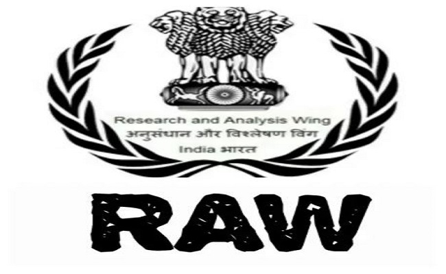 Indian Raw Spy