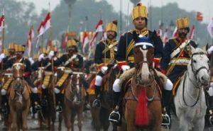 Republic Day Parade 2021: गणतंत्र दिवस परेड में 18वीं बार नजर आएगा 61 'घुड़सवार रेजिमेंट' का खास घोड़ा 'रियो'