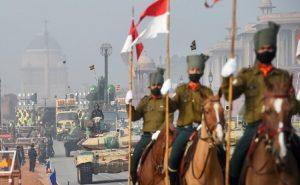 Republic Day Parade 2021: टी-90 भीष्म टैंकों और घातक मिसाइलों ने बढ़ाई गणतंत्र दिवस परेड की शान, देखें PHOTOS