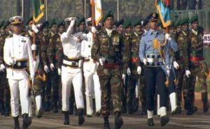 Republic Day Parade 2021: बांग्लादेश का मार्चिंग दस्ता और बैंड रहा आकर्षण का केंद्र, पढ़ें परेड का पूरा ब्योरा