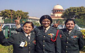 सुप्रीम कोर्ट के आदेश के बावजूद सेना में नहीं मिली रहा महिला अधिकारियों को उनका वाजिब हक, आज एक बार फिर इसी मामले पर सुनवाई