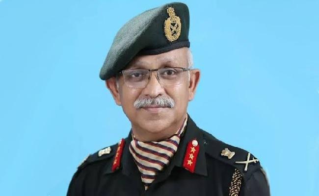 आर्मी स्टाफ के नए वाइस चीफ होंगे लेफ्टिनेंट जनरल सीपी मोहंती, 1 फरवरी से संभालेंगे पद